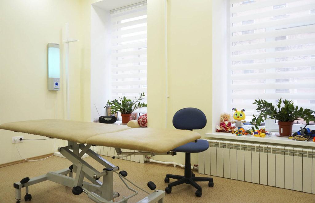 остеопатия в спб остерра
