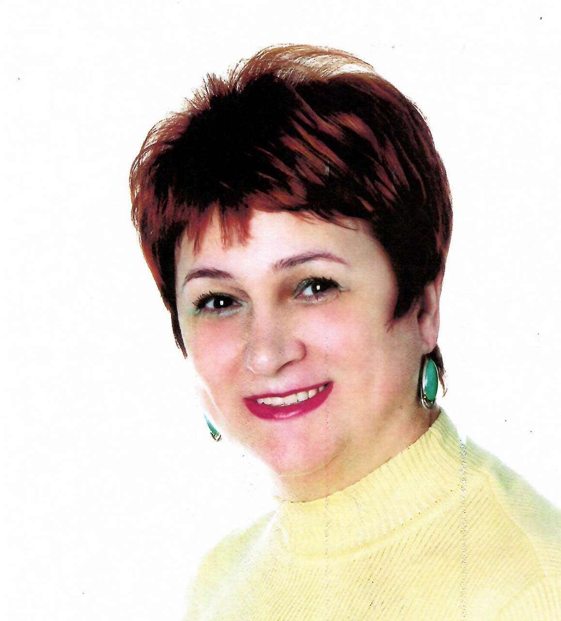 невролог Строганова Вера Андреевна