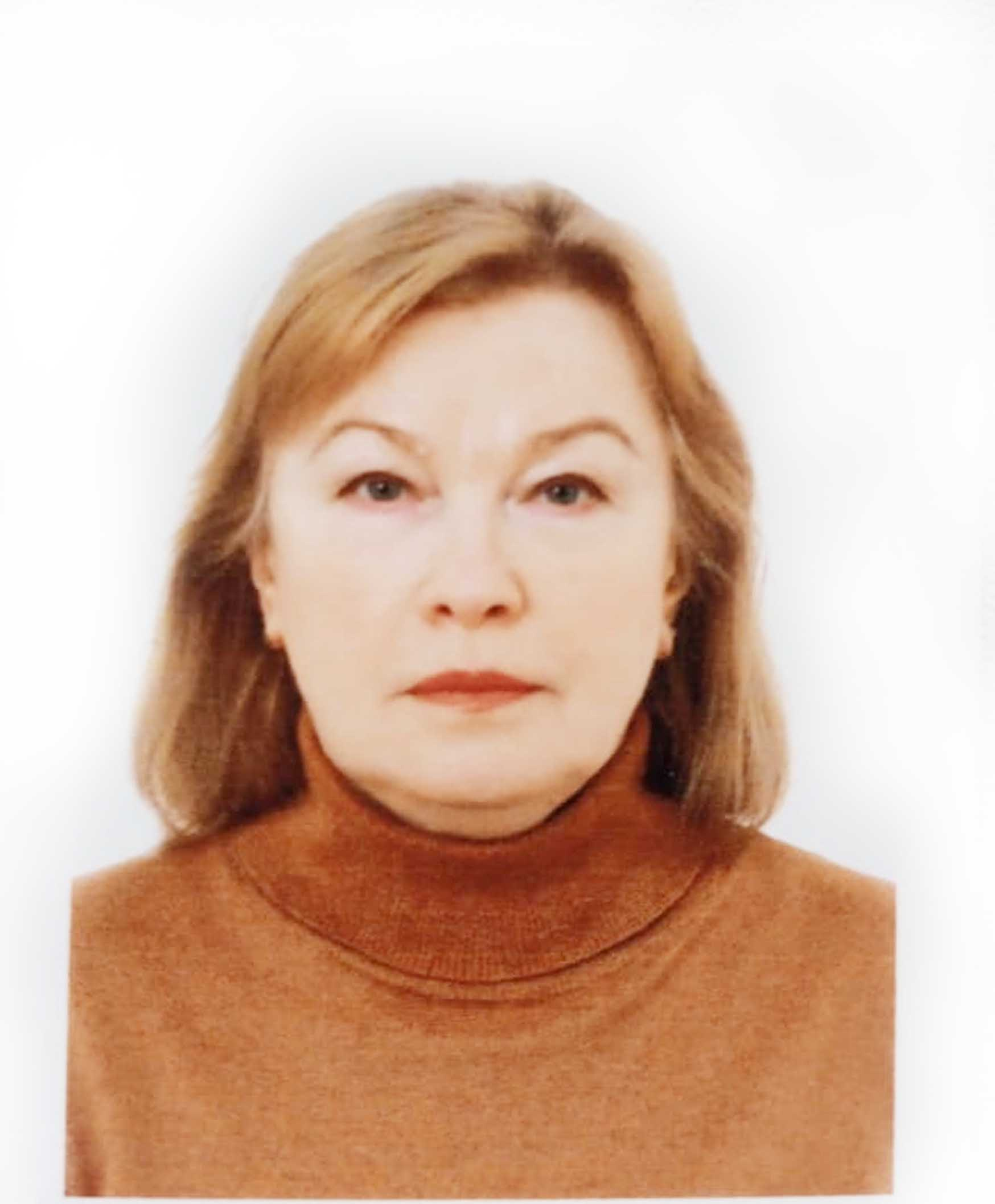 Банникова Инна Васильевна