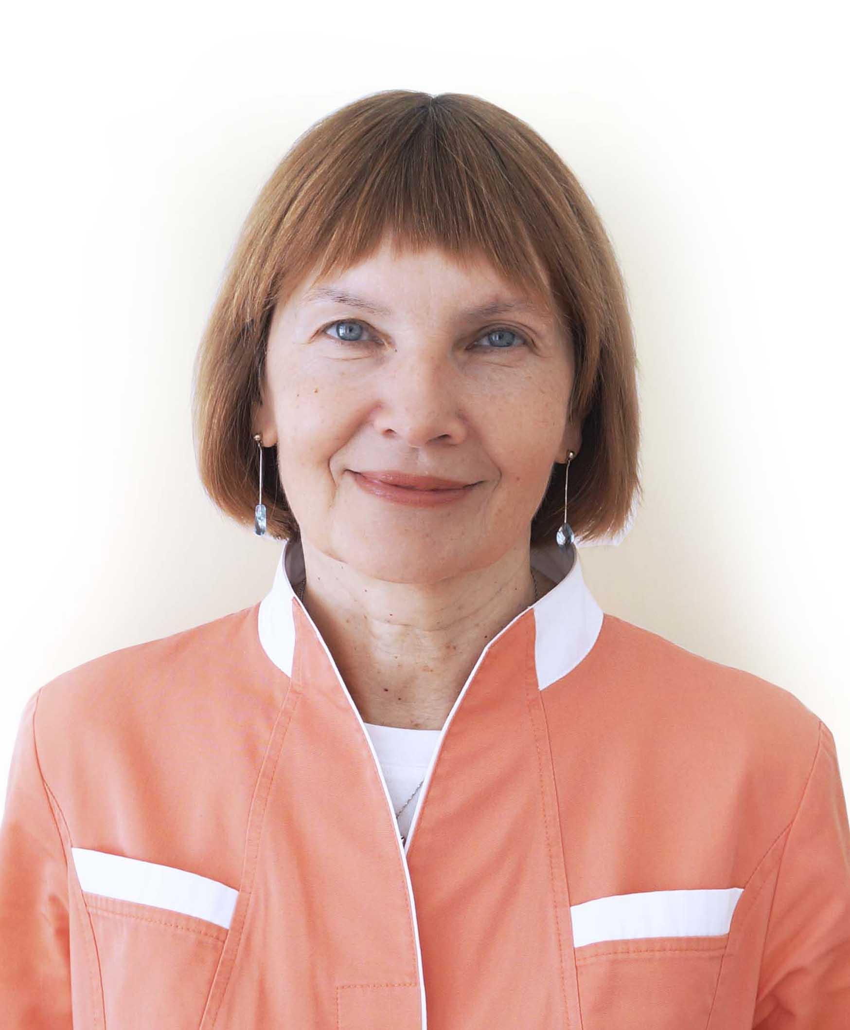 Иванова Светлана Юрьевна остеопат